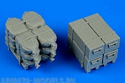 480117AERO US ARMY load (2) 1/48
