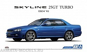 05533 Nissan Skyline ER34 25GT Turbo '01