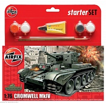 A55109 ТАНК Cromwell MkIV