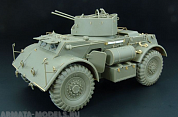 HLU35052 Фототравление: T17E2 AA Staghound 1/35