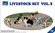 RV35021 1/35 Live Stock (vol.3)