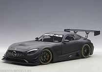 Mercedes-Benz AMG GT3 2015 Plain Body Version