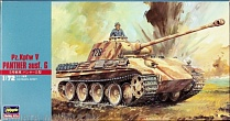 31109 Танк Pz.Kpfw V PANTHER ausf.G