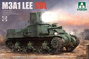 2115 US MEDIUM TANK M3A1 LEE CDL