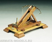 MAN812 ROMAN CATAPULT