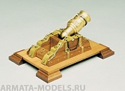 MAN808 FRENCH MORTAR масштаб 1:17