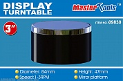 MST09830 Turntable Display 87x47mm
