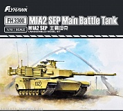 FH 3300 M1A2SEP Main Battle Tank