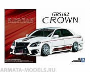05424 Toyota Crown K-Break Hyper Zero Custom GRS182