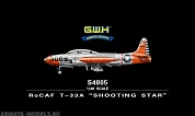 "S4805 RoCAF T-33A ""Shooting Star"""