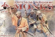 RB72005 Фигуры Japanese Warrior Monks (Sohei)